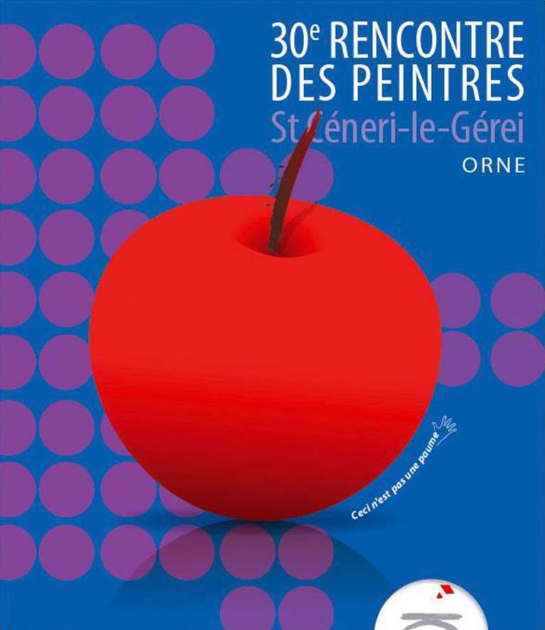 Saint-Céneri-le-Gérei. La Rencontre des peintres reportée du 10 au 18 juillet   L'Orne Hebdo