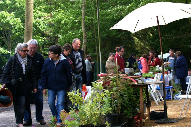 Les rendez vous aux jardins eu agri culture for Rdv aux jardins