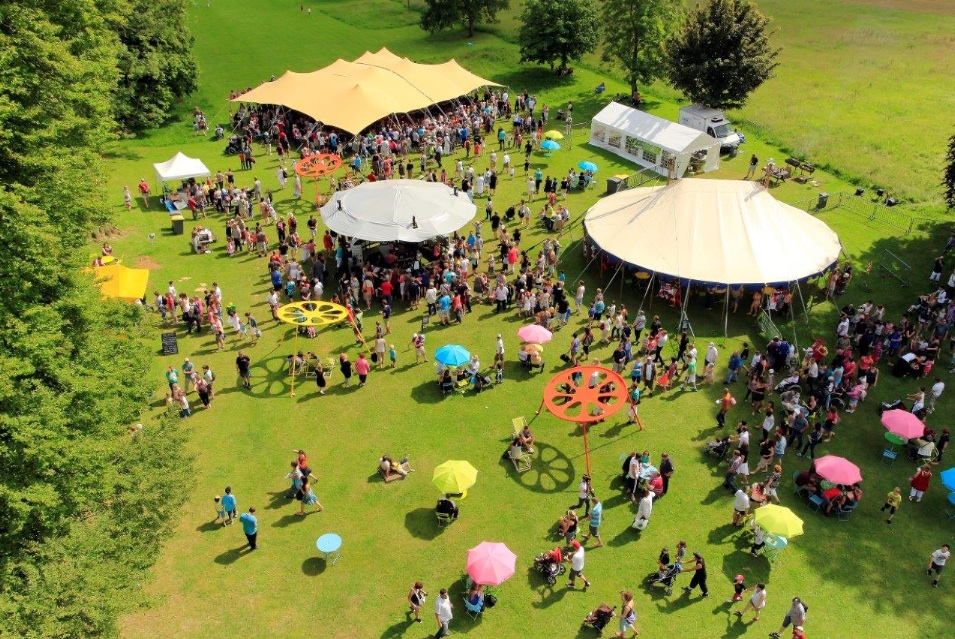 5e festival rencontre des cultures