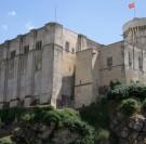 Le château de Guillaume Le Conquérant à Falaise Ollamh