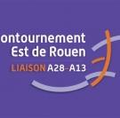 Le contournement Est de Rouen est déclaré d'utilité publique