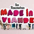 Les rencontres Made in Viande en Normandie 2019 élevage viande boucherie