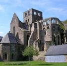 abbaye de hambye journée européennes du patrimoine visite