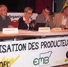Bernard Lannes, Véronique Le Floc'h, EMB, OPL Coordination rurale