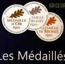 100 médailles au concours général agricole 2018. Retrouvez la liste de tous les produits primés.