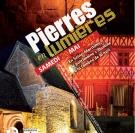 Programme Pierres en Lumières 2017 en Seine-Maritime en Normandie