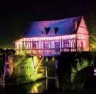 Programme Pierres en Lumières dans l'Eure le 20 mai 2017 - Vernon Normandie