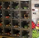 Distributeur automatique de produits fermiers rouen