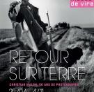 Musée de Vire Christian Malon Retour sur Terre Normandie