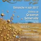 7ème édition de la Voie du Lin à Graveron-Sémerville