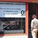 Magasin Le Local produits fermiers Le Havre rue Renouf