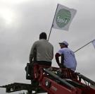 Les agriculteurs normands annoncent le blocage d'une raffinerie