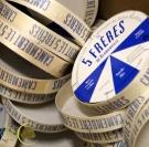 Camembert fermier 5 frères au lait cru - producteur Charles Bréant Bermonville