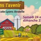 """""""Semer l'avenir"""" au Comice agricole Lyons Andelle"""