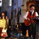 Festival Eglises en Scène dans le canton de Clères