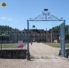 L'art au château, avec Voisins en campagne #1