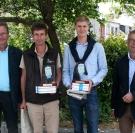 Trophées des distributeurs de semences certifiées Lin high tech 2017