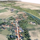 projet de canal Seine Nord Europe Compiègne Hauts de France