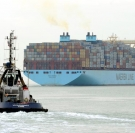 porte conteners le havre port