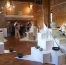 expositions d'art verrier à Blangy sur Bresle