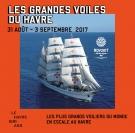 Les Grandes voiles du Havre un été au Havre 2017 500 ans