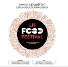 le havre food festival 500 ans un été au Havre gastronomie cuisine marché