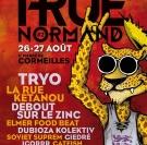 True Normand Festival #2 à St-Pierre-de-Cormeilles