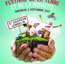 Festival de la Terre et de la Ruralité à St-Sauveur-Landelin