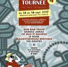 C'est ma Tournée, festival d'arts solidaires en Normandie