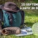Journée de la randonnée en Pays de Caux