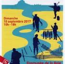 Fête de la pêche à pied dans la baie du Mont Saint Michel Vains