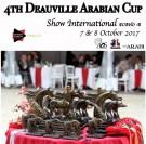 Pure Sang Arabe : 4ème Deauville Arabian Cup