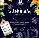 Les 11e Automnales domaine d'Harcourt Eure