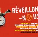 Soirée Réveillons-nous ! #13 à Montmartin-sur-Mer