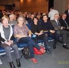 Soirée de lancement du cinéma rural itinérant