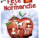 Animaux et gastronomie pour la 5e Fête de la Normandie à Argentan