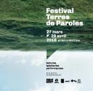 Terre de Paroles : lectures, spectacles et performances