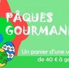 Jeu concours : gagnez un panier de produits fermiers Panier Carbonnière