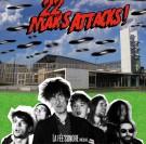 Le 22 Mars Attack, soirée concerts à Yvetot