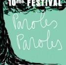 """Festival """"Paroles Paroles"""" : à 10 ans on est encore un enfant"""