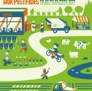 Semaine pour les Alternatives aux pesticides normandie