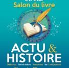 Actu & Histoire, salon du livre à Evreux