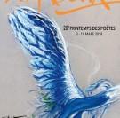 20e édition du Printemps des Poètes