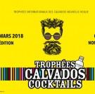Trophées internationaux des Calvados nouvelle vogue caen