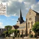 """Clécy et de Villerville sont les premiers """"Villages de caractère du Calvados"""""""