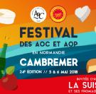 Les Rencontres de Cambremer, le festival des Appelations d'origines