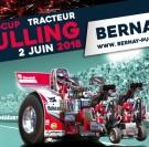 Eurocup Tracteur Pulling à Bernay 2018 Eure Normandie