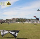 Festival International de Cerf-Volant de Dieppe 2018
