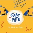 G'Art en Fete Neufbourg Mortain Manche 50 Festival