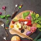 Beaux Arts Culinaires : la rencontre entre peinture et cuisine